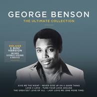 Win a copy of The George Benson Collection @bluesandsoul.com