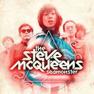The Steve McQueens: Seamonster (Splash Blue Records)