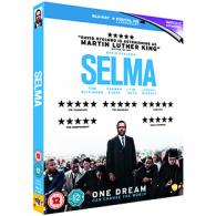 Win Selma Blu-Ray DVDs and a signed Movie Poster