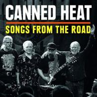 Canned Heat CD cover pic