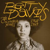 Betty Davis CD cover pic