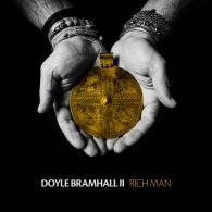 Doyle Bramhall II CD cover pic