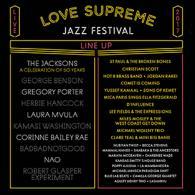 Win tickets + camping to Love Supreme Festival @bluesandsoul.com