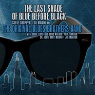 The Original Blues Brothers Band: The Last Shade of Blue Before Black (Severn Records)