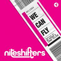 Niteshifters: We Can Fly  (Delimusic)
