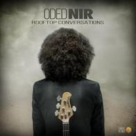 Oded Nir: Rooftop Conversations (Suntree Records)