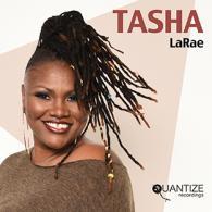 Tasha LaRae: Tasha (Quantize Recordsing)