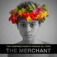 Tony Humphries presents Wheeler Del Torro: The Merchant (Dog Day Records)