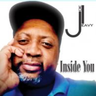Joe Leavy: Inside You (Harmonious Records)