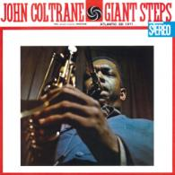 John Coltrane: Giant Steps 60th Anniversary (Rhino) album review