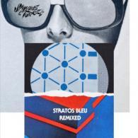 Smoove & Turrell: Stratos Bleu (Jalapeno Records) album review @bluesandsoul.com