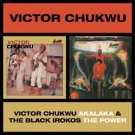 Win Victor Chukwu & The Black Irokos albums
