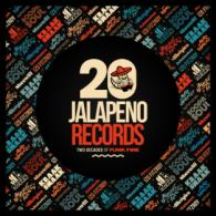 Jalapeno Records: Two Decades Of Funk Fire: Various (Jalapeno Records)