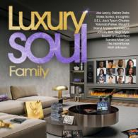 Win a Luxury Soul 2021 album on @Bluesandsoul.com
