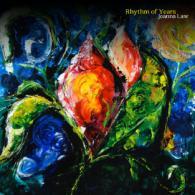 Joanna Law: Rhythm of Years (Tangental Music)