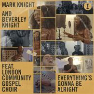 Mark Knight Ft. Queen Beverley Knight & London Community Gospel Choir REVIEW
