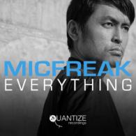 MicFreak: Everything (Quantize Recordings) REVIEW