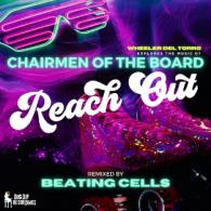 Chairmen Of The Board & Wheeler del Torro: Reach Out (Dog Day Recordings)