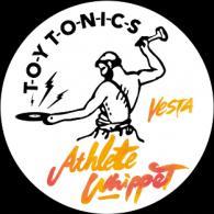 Athlete Whippet: Vesta EP (Toy Tonics) REVIEW @BluesandSoul.com