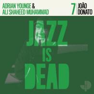 João Donato: JID007 (Jazz Is Dead) REVIEW @bluesandsoul.com