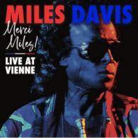 Miles Davis Merci Miles! Live At Vienne (Rhino Records) REVIEW @bluesandsoul.com