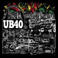 UB40: Bigga Baggariddimn (SoNo Recording Group) REVIEW @bluesandsoul.com