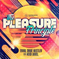 The Pleasure Principle featuring Heidi Vogel: Coral Drive Hustler (Expressive Records) REVIEW