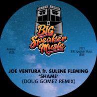 JOE VENTURA FT. SULENE FLEMING: SHAME (DOUG GOMEZ REMIXES) BIG SPEAKER MUSIC