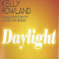 KELLY ROWLAND: 'DAYLIGHT'
