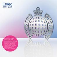 MINISTRY OF SOUND: CHILLED 1991-2008