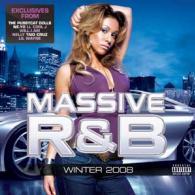 Massive R&B Winter Collection 2008