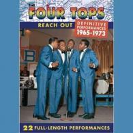 FOUR TOPS: REACH OUT DEFINITIVE PERFORMANCES 1965 � 1973