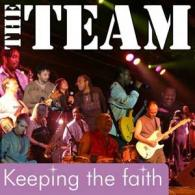 The Team Feat. Angelo Starr: Keeping The Faith