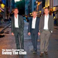 THE JAMES PEARSON TRIO: SWING THE CLUB