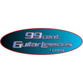 99 Cent Guitar Lessons