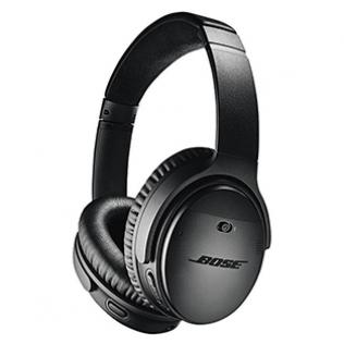 Win a pair of Bose QC35 II headphones @bluesandsoul