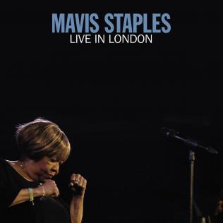 Win Mavis Staples tickets and albums