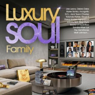 Win a Luxury Soul 2021 album from Expansion Records