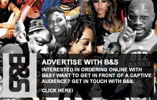 Advertise with Blues & Soul