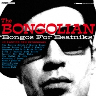 BONGOS FOR BEATNIKS