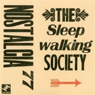 THE SLEEP WALKING SOCIETY
