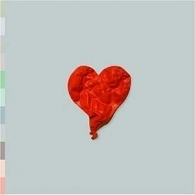 808 And Heartbreak